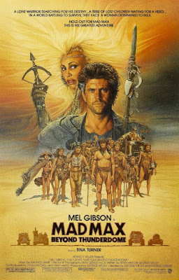 Sinopsis Film Mad Max 3: Beyond Thunderdome (1985)