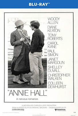 Annie Hall 1977 BD25 Latino