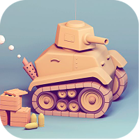 Tải Game Trail Of Tank Hack Mod Full Tiền Cho Android
