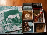 Thé Box Décembre