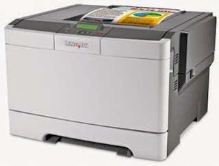 Lexmark c544 Printer Driver Windows