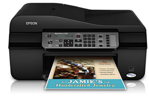 Epson WorkForce 323 Driver Download - Windows, Mac