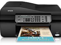 Epson WorkForce 323 Driver Download - Windows, Mac