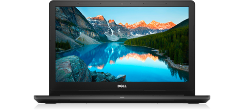 Dell Inspiron 15 3576 driver and download