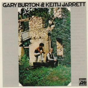 Gary Burton & Keith Jarrett (1970)