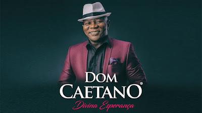 Dom Caetano - Kixikila (Semba)