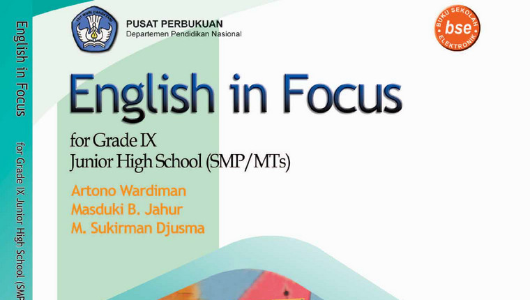 Latihan Soal Bahasa Inggris Semester 1 Kelas 9 Smp Mts 1 Kumpulan Uji Kompetensi