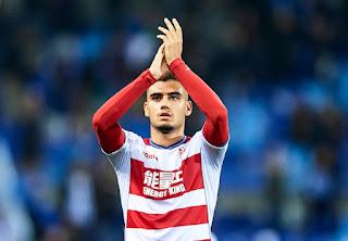 Andres Periera scores ronaldinho-esque free-kick