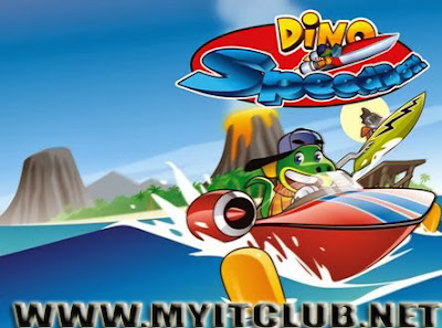 Dino Speedboat Game Download Free For Pc | MYITCLUB