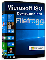 Microsoft ISO Downloader Pro Full Version