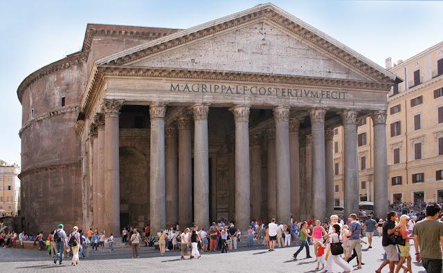 Como fazer um roteiro de somente um dia em Roma