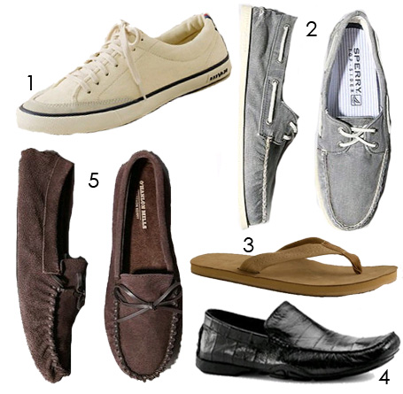 Mens Summer Shoes | Style For Trendy Peoples