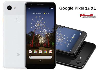 مواصفات جوال جوجل بكسل 3أي إكس إل - Google Pixel 3a XL الإصدارات: G020C, G020G   متــــابعي موقـع  مواصفات جوجل بكسل 3 ايه إكس إل Google Pixel 3a XL  - سعر موبايل جوجل بيكسل  Google Pixel 3a XL - هاتف و جوال و تليفون جوجل بيكسل Google Pixel 3a XL - الامكانيات و الشاشه و الكاميرات جوجل بيكسل  Google Pixel 3a XL - البطاريه  و المميزات و العيوب جوجل بيكسل  Google Pixel 3a XL - التقيم جوجل بيكسل  Google Pixel 3a XL