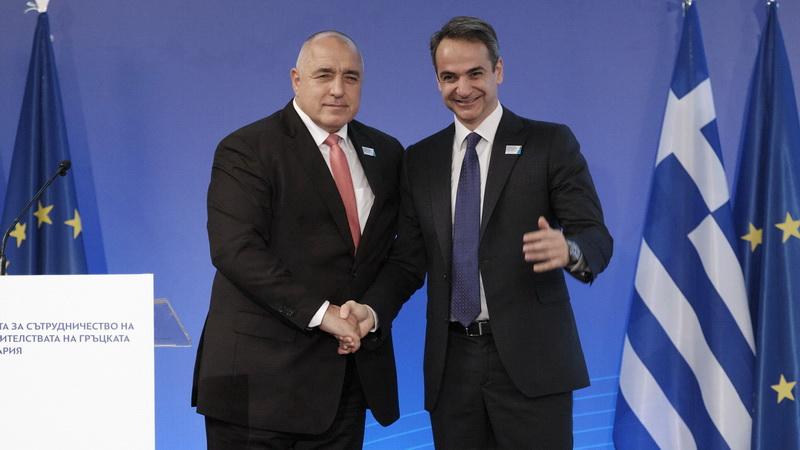 Αλεξανδρούπολη: Οι συμφωνίες που υπογράφηκαν στο Ανώτατο Συμβούλιο Συνεργασίας Ελλάδας - Βουλγαρίας