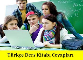 8. Sınıf Türkçe Dörtel Yayınları Ders Kitabı Cevapları Sayfa 17