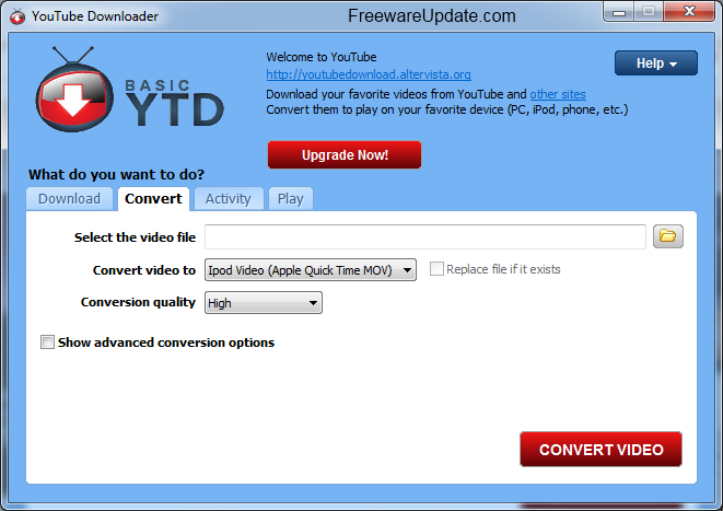 how to download hd youtube viideo