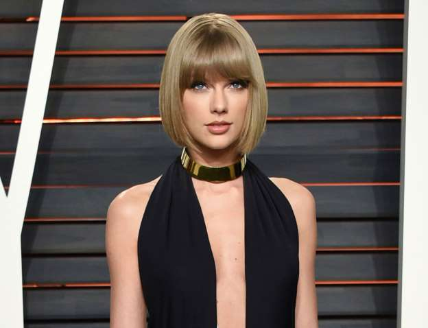 Ex-DJ says he may have touched Taylor Swift's 'ribs'