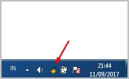 bagaimana cara menyambungkan wifi hp ke laptop