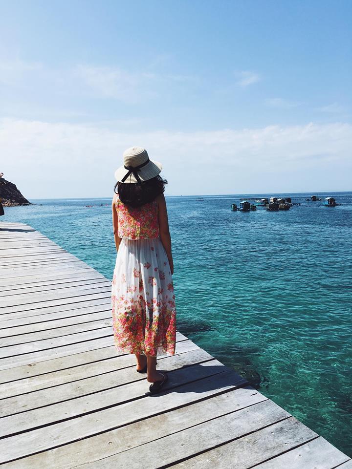 Kinh nghiệm đi biển Tuy Hòa Phú Yên