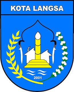 Logo | Lambang Kota Langsa