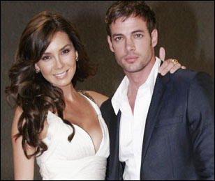 relationship between william levy and maite perroni