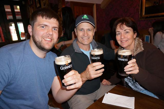 Guinness Ireland