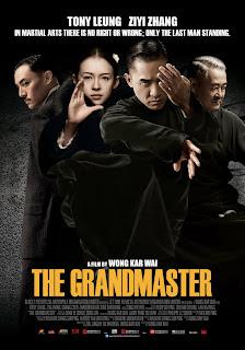 Ip Man – The Grandmaster – BDRip AVI + RMVB Legendado