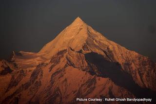 Kumaun Himalaya