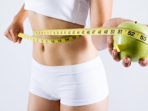 10 way to stay fit and slim- some way to get loss weight in a month-stylebuzs