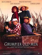 pelicula Discordias a la Carta (Grumpier Old Men) (1995)