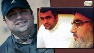 حجب حساب نجل نصرالله على توتير