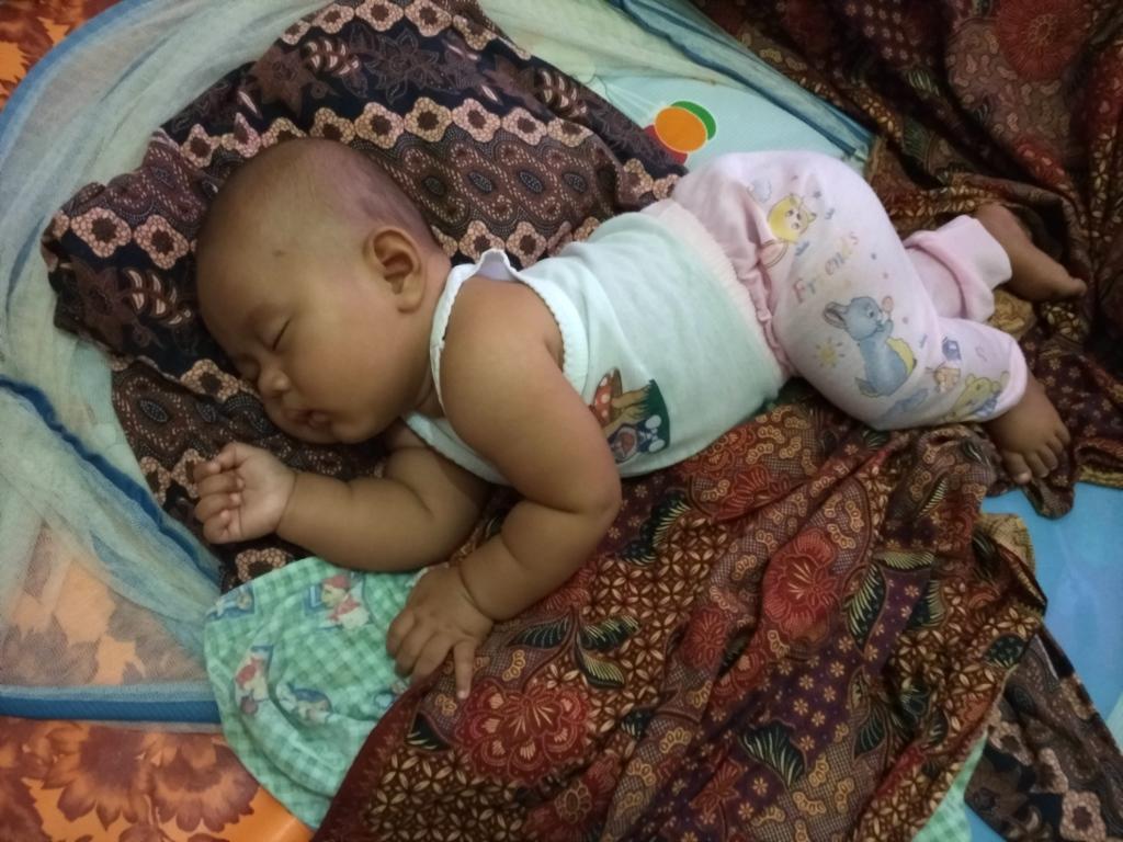 Tindakan Pertolongan Pada Anak Yang Mengalami Kejang Karena Demam