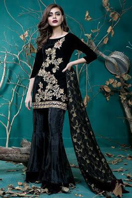 Latest-zainab-chottani-party-wears-2018-collection-6