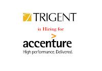Trigent-hiring-for-Accenture