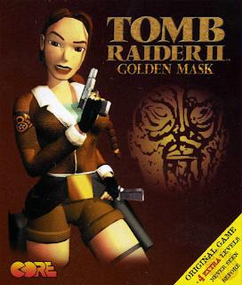 Tomb Raider 2: Golden Mask PC GAME