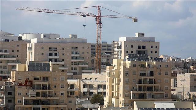 Lagi, Penjajah �Israel� Bangun Permukiman Ilegal di Palestina