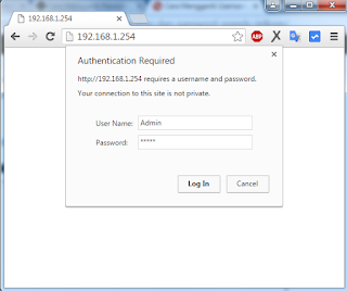 3 Cara Masuk ke Admin Wifi Telkom Speedy - www.aciltips.com