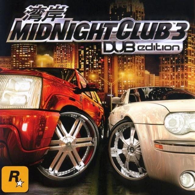 Midnight Club 3 Dub Edition Free Download
