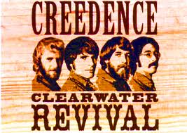 CCR  ( Creedence Clearwater Revival )- Have You Ever Seen The Rain