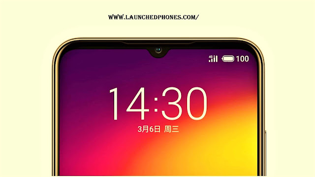 launched inwards PRC every bit the novel as well as latest mobile outcry upward Meizu Note ix launched alongside the 1080P display