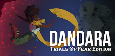 Dandara: Trials of Fear MOD (Unlimited Money) APK + OBB for Android