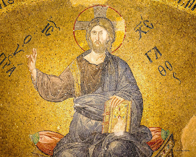 ancient, architecture, art, byzantine, christ, church, editorial, golden, heritage, historical, holy, istanbul, mikael glabas, monument, mosaic, pammakaristos, pantocrator, religion, throne, tourism, turkey, https://www.shutterstock.com/image-photo/byzantine-mosaic-christ-pantocrator-sitting-on-569610700