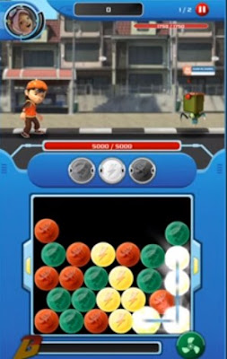 Boboiboy Power Spheres apk-1