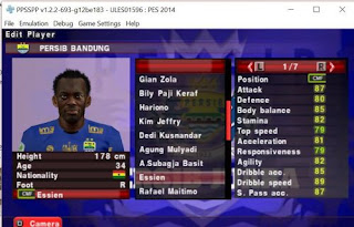 Download-PES-ARMY-Theme-Persib-2