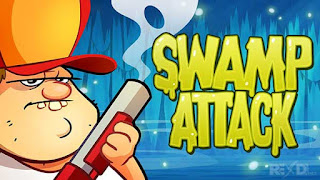 LINK Swamp Attack 2.1.3 Android Games Clubbit