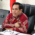 Djauhari Oratmangun Apresiasi Solidaritas Indonesia-Tiongkok Melawan COVID-19 pada Hari Perawat Sedunia