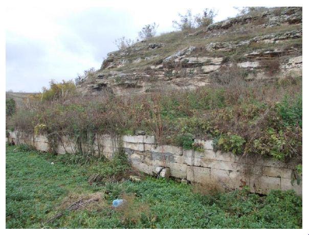izvoare antice Mangalia