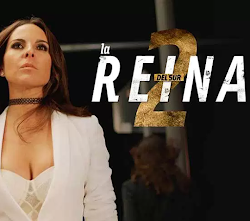 telenovela La Reina del Sur 2