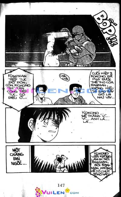 Shura No Mon  shura no mon vol 18 trang 148