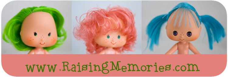 How to Restore Old Doll Hair